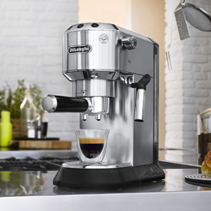 DeLonghi EC680 Metall