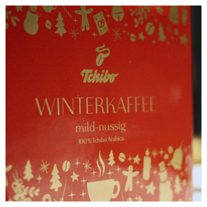 Winterkaffee-Tchibo